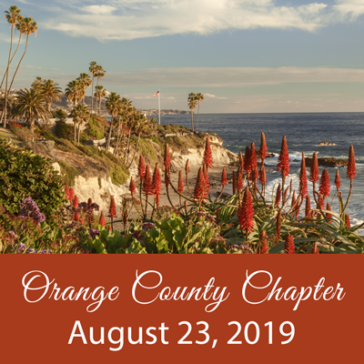 Orange County Chapter Meeting: Concrete 101