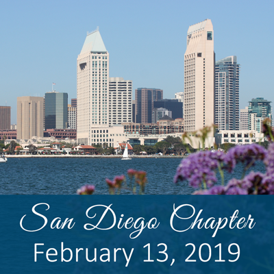 San Diego Chapter Meeting: SD Air Pollution Control District