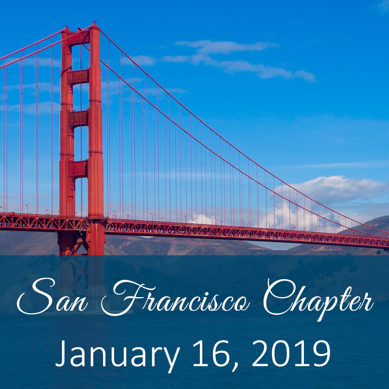 San Francisco Chapter Meeting: Electrical Systems