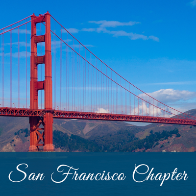 San Francisco Virtual Chapter Meeting: The Robots are Coming