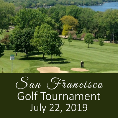 7th Annual San Francisco Chapter Golf Tournament