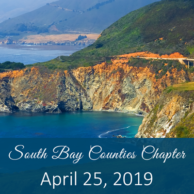 South Bay Counties Chapter Meeting