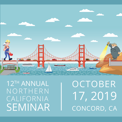 12th Annual NorCal Seminar